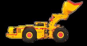 Подземный погрузчик LHD FL14
